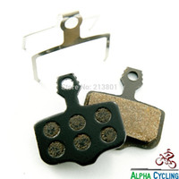 avid elixir - MTB Bicycle Disc brake Pad for AVID Elixir R CR CR Mag X XX Disc Brake Paris Resin Tested by TUV Germany A5