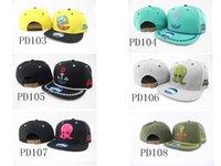 custom snapback - snapback hats winter beanies Hip Hop Snapback Hat Custom Knitted Cap Snapbacks Popular hat caps Mixed Order Free Ship High Quality