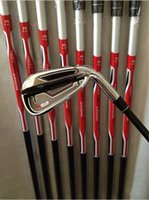 golf clubs irons set - 2015 golf clubs Rsi irons PAS graphite shaft Rsi1 golf irons set come headcover