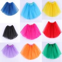 batik summer dresses - Tutu dresses Skirt Kids Party Dance Dress Ballet dancewear Clothing ballet Girls Baby s Ballet dancewear Costume