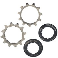 Cheap MTB mountain road bike bicycle 11 12 13T for 8 9 10 speed flywheel slice repair parts