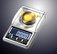 Wholesale 20gx0 g gx0 g x0 g Optional LCD Screen Pocket Digital Scale for Diamond Gold Jewelry Newest Style