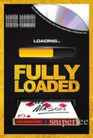 big loads - Fully Loaded by Mark Mason magic trick send by email