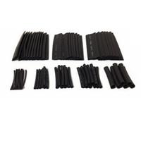 assortment kit - 150pcs Sizes Assortment Heat Shrinkable Tube Shrink Tubing mm Sleeving Wrap Wire Cable Kit