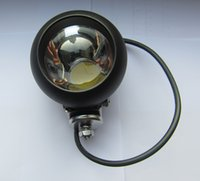 used boats - Super Bright white black auto W cree LED work lights Used for x4 farming mining truck excavator boat bike