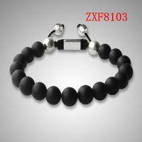 bead needles - shamballa stone needle stone beads hand made fashion bracelets nialaya bracelet whosale ZXF8103