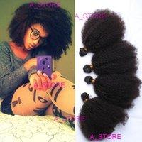 Cheap mongolian kinky curly hair Best afro kinky curly hair