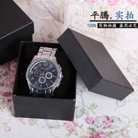 Wholesale Watch watch gift box jewelry box display box single watch watch box factory