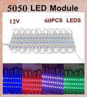 led module light - LED Modules V White SMD LED Module leds rgb led module Waterproof IP65 DC V Light LED light lamp DT015