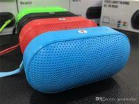 big phone button - Pill XL Bluetooth Speaker Mini Pill Speaker Subwoofer Stereo Speaker Bulit in Mic Handsfree Support TF USB mm Audio Big Sound Speaker