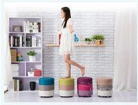 Wholesale Shoes stool low stool in shoes stool taboret stool sofa light makeup stool ikea fashion ideas