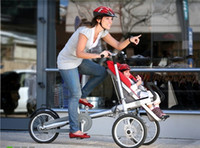 Wholesale Maternal and child bicycle baby seat mother baby bike for baby under years high quality EU standard Safe non toxic