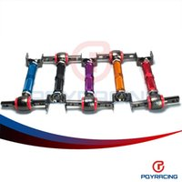 Wholesale PQY STORE Rear Camber KiT FOR ACURA RSX BASE TYPE S RSX S DC5 ADJUSTABLE REAR CAMBER KIT PQY9878