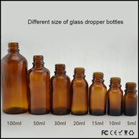 best glass bottles - 2016 hottest sale ml glass dropper bottle glass bottles with child resistant dropper caps best selling with