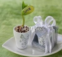Wholesale valentine day gift love romance magic beans Wedding Favors party guest gifts