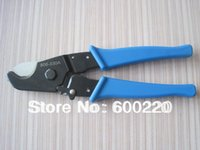 Wholesale A Mini Design Cable Cutters with Max mm2 cable cutting tools