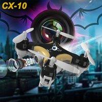 Wholesale Cheerson CX C G CH Axis RC Quadcopter Mini Drone RTF With MP Camera