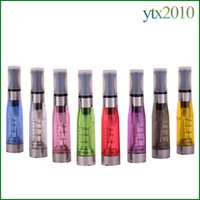 Electronic Cigarette ce4 atomizer - CE4 ml atomizer cartomizer Electronic Cigarette ego CE4 ego t e cigarette for E cig all ego series CE5 CE6 Clearomizer