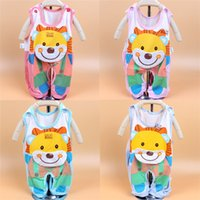 brand clothes cheap - Cheap Brand Hot Summer Kids Toddler Baby Clothing Sets Cotton Rompers Coveralls Infant Jumpsuit for Newborn Baby Boy Girl Body Suit