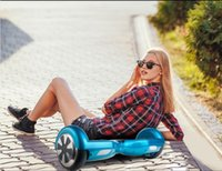 Wholesale Leading the Fashion of Two Wheels Self Balancing Electric Scooter