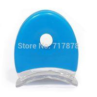 Cheap 5 pcs lot New Dental Whitening 44% Bleaching System Gel Kit Set Tooth Whitener PBT Safe Free shipping
