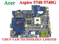 acer motherboard acer aspire - 100 Brand New Original Laptop Notebook Motherboard for Acer Aspire g MainBoard Systemboard MB PMG01 GD01 G