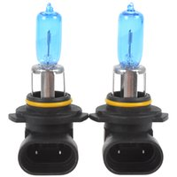 1 paire de 9005 lampe ampoule Xenon Halogen Light Auto High Beam phares avec 100W haute PowerCEC_487