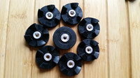 Wholesale Hot selling Replacement rubber gear part for magic blender user no need change whole machine pc