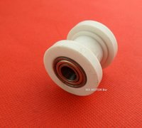 Wholesale HD White Chain Roller mm diameter roller