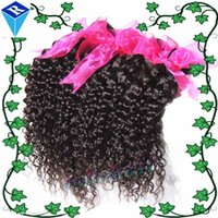 indian remy weave - Indian Remy Weave Virgin Human Curly Hair Extensions Natural Black