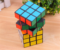 educational games for children - HOT sale Magic Cube Rubik s Cube Puzzle Magic Game Toy Adult Children Educational Toys for baby gift D464