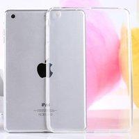 Cheap ipad mini tpu case Best soft tpu case