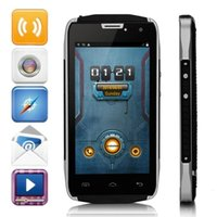 digital camera waterproof - Original DOOGEE quot DG700 Smartphone TITANS IP67 Waterproof MTK6582 Quad Core Mobile Phone Android GB GB G mAh