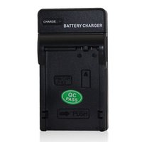 Wholesale NEW Battery Charger LP E8 for Canon EOS D D Rebel T2i T3i Kiss X4 X5
