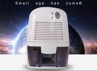 Wholesale Mini dehumidifier ML portable mini dehumidifier