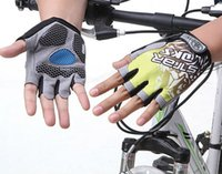 bicycle half finger gloves xs - Hot Sale New Fashion non slip Bike Gloves Cycling Bike Bicycle Gel Shockproof Sports Half Finger Gloves M xl Color for men women