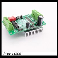 cnc stepper motor driver - 5pcs TB6560 A Driver Board CNC Router Single Axis Controller Stepper Motor Drivers