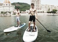 Wholesale inflatable fin tabla de surf de surf deck surfboard pad tablas de bodyboard skimboard water sports tablas de surf para la venta