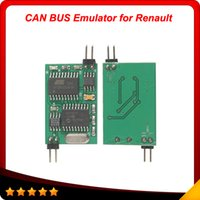 For Renault instrument cluster - 2014 Hot Sell for Renault CAN BUS Emulator for Instrument Cluster Repair diagnostic tool