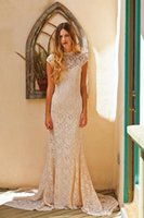 Cheap Bridal gown Best A-Line Wedding Dresses