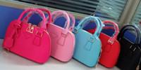 Wholesale Kids Bags Colors Sizes Shell Bag Small Children s Kids bag Mini Handbags Designer Handbag for Girls Kids Bags HOT4