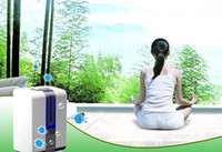 air purify - Negative Ion Air Purifier for home Air Cleaner Oxygen Bar Purify Air Kill Bacteria Virus Ionizer Ion Generator