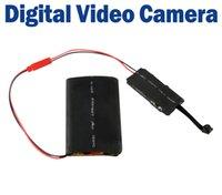 Wholesale New arrival Super Mini Wireless IP Camera P HD P2P Wifi DIY Big Battery Camera Motion Detection APP Operate SW