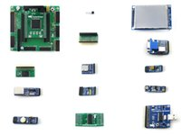 altera development board - Altera Cycone ii EP2C5 EP2C5T144C8N ALTERA Cyclone II FPGA Development Board Accessory Module Kits OpenEP2C5 C Package A