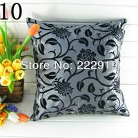 cheap sofa - cheap pillow covers grey and black cushion cover european stylepillow covers for sofa