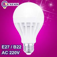 Wholesale GENESIS Led Lamp E27 B22 E14 V w w w w smd w w w w w smd Led Bulb White Warm White Energy Saving Led Light