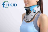 adjustable cervical collar - Latest Style Quad adjustable cervical collar CONFORT COLLAR PAD Neck support