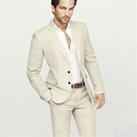 Where to Buy Cream Wedding Suits Online? Where Can I Buy Cream