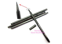 beauty sex girl - Waterproof Black Eye Liner Ultra fine Eyeliner Makeup Cosmetic eyeliner pencil maquiagem sex beauty girl products