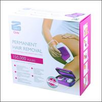 glide - 2015 NEW Silk n Silkn Glide IPL Hair Remover with Shots